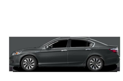 2015 Honda Accord Hybrid Specs  Price  Mpg  U0026 Reviews