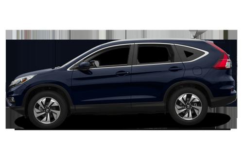 2015 Honda CR-V Specs, Price, MPG & Reviews | Cars.com