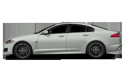 Jaguar XF Overview Carscom - 2015 jaguar