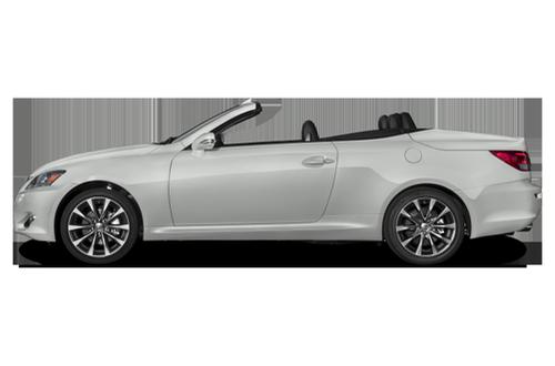 2015 Lexus Is 250c Expert Reviews Specs And Photos Cars Com