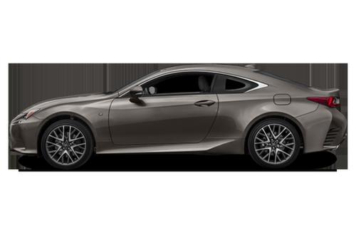 2017 Lexus Rc 350 Expert Reviews Specs And Photos Cars Com