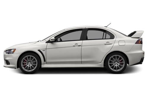 2015 Mitsubishi Lancer Evolution - For every turn, there's cars com