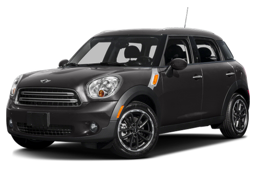 2015 Mini Countryman Expert Reviews Specs And Photos Carscom