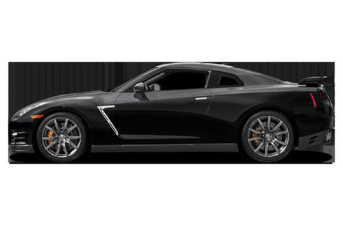2015 Nissan GT-R Overview | Cars.com