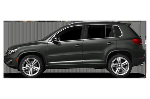 2016 VW Tiguan | Car Specs And Price