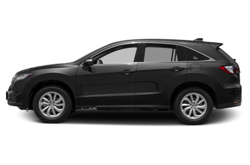 2016 acura rdx overview. Black Bedroom Furniture Sets. Home Design Ideas