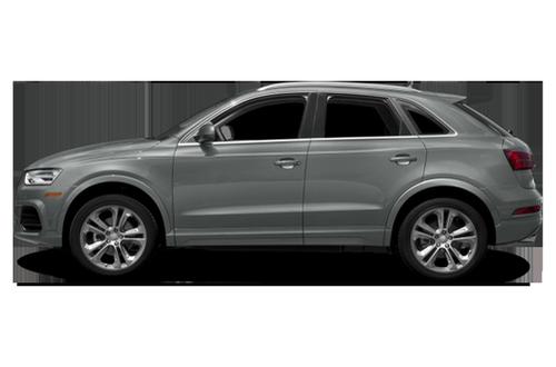 2018 Audi Q3 Overview   Cars.com