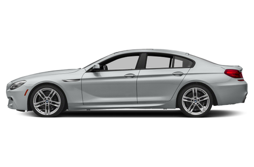 2016 BMW 640 Gran Coupe Overview | Cars.com