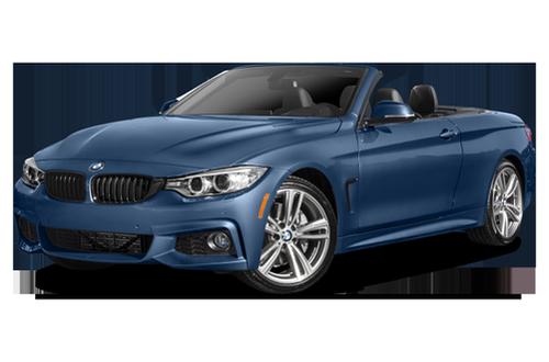 2014–2016 Generation Generation, 2016 BMW 435 model shown