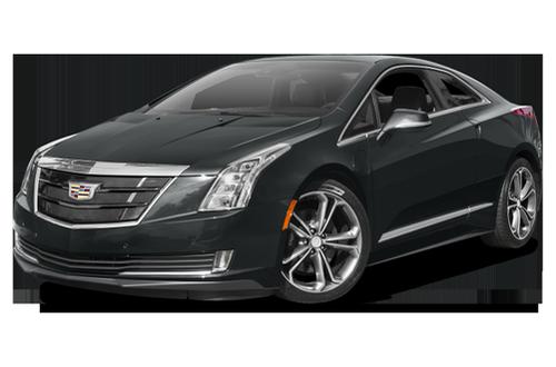 2014–2016 ELR Generation, 2016 Cadillac ELR model shown