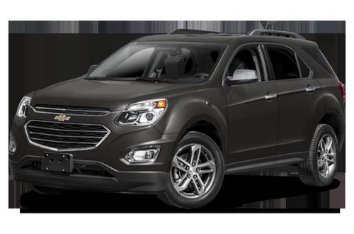 2017 Chevrolet Equinox Specs Price