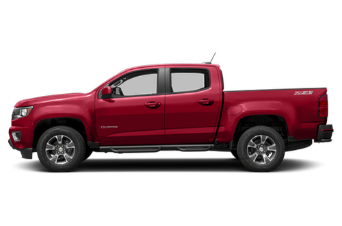2016 Chevrolet Colorado Expert Reviews Specs And Photos Cars