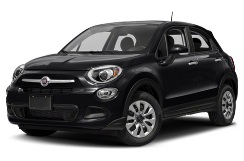 2017 fiat 500x overview. Black Bedroom Furniture Sets. Home Design Ideas