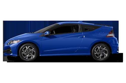 2016 Honda Cr Z >> 2016 Honda Cr Z Overview Cars Com