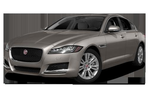 2016 Jaguar Xf Overview Cars Com