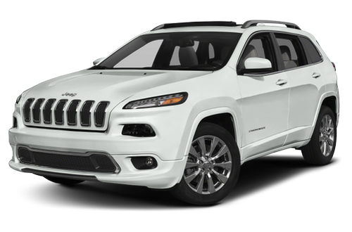 2016 Jeep Cherokee Consumer Reviews Cars Com