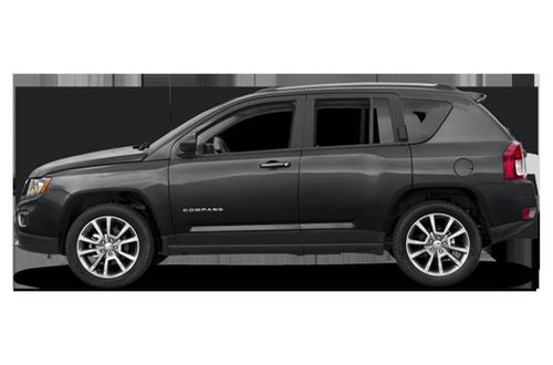 Take Our Quiz Meet The Car You Ll Love 2016 Jeep Comp