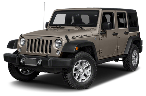 Jeep Sahara 2016 >> 2016 Jeep Wrangler Unlimited Expert Reviews Specs And Photos Cars Com