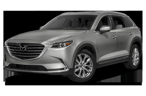 2016 Mazda Cx 9 Expert Reviews Specs And Photos Cars Com
