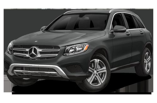 2016 Mercedes Benz Glc Cl
