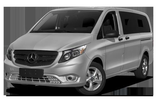 Mercedes Van Price >> 2017 Mercedes Benz Metris Specs Price Mpg Reviews Cars Com