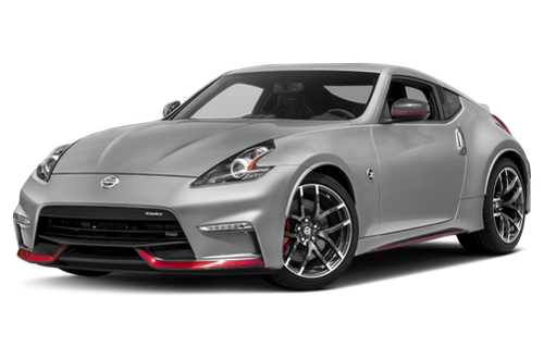 2018 Nissan 370z Overview Cars Com