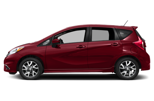 2016 nissan versa note expert reviews specs and photos. Black Bedroom Furniture Sets. Home Design Ideas