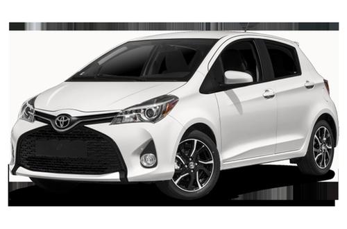 2017 Toyota Yaris Consumer Reviews Cars Com