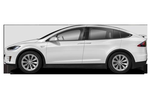 2018 Tesla Model X Specs Price Mpg Reviews Cars Com