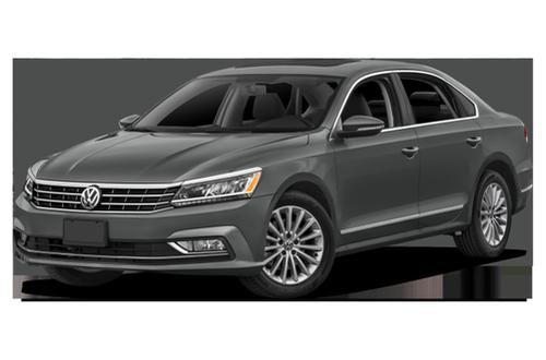 2018 Volkswagen Pat