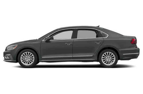 2017 volkswagen passat overview. Black Bedroom Furniture Sets. Home Design Ideas