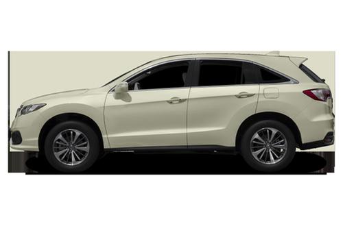 Take Our Quiz Meet The Car You Ll Love 2017 Acura Rdx