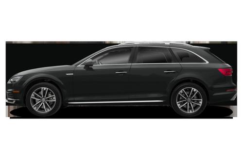 2018 Audi A4 Allroad Overview Cars Com