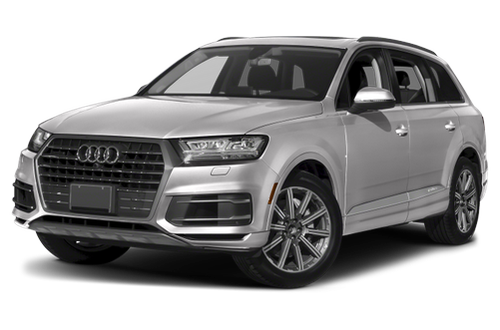 Audi Q7 Suv Cars Com Overview Cars Com