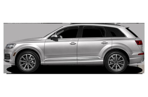 Audi Q Overview Carscom - Audi suv