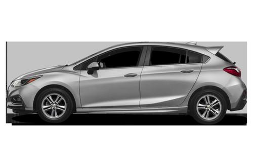 Take Our Quiz Meet The Car You Ll Love 2018 Chevrolet Cruze