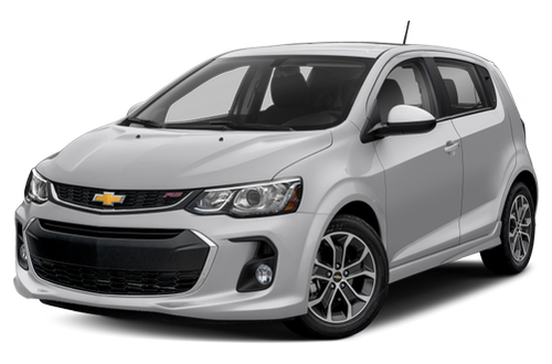 Chevrolet Sonic Models Generations Redesigns Cars Com