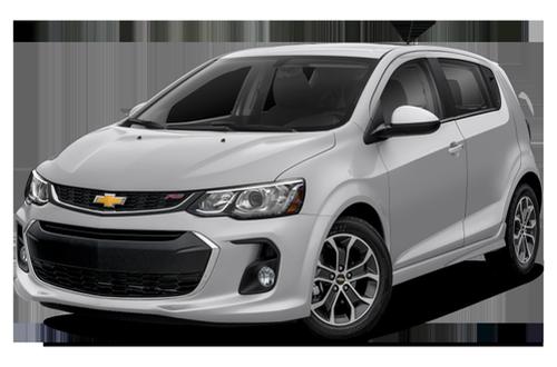 2017 Chevrolet Sonic Specs, Price, MPG & Reviews | Cars.com