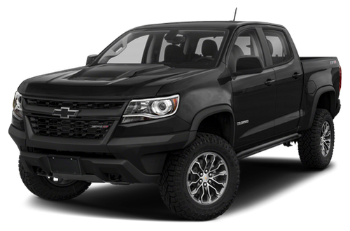 2017 Chevrolet Colorado Expert Reviews Specs And Photos Cars