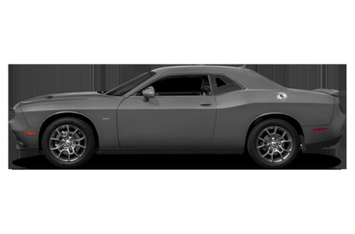 2017 Dodge Challenger Overview Cars Com