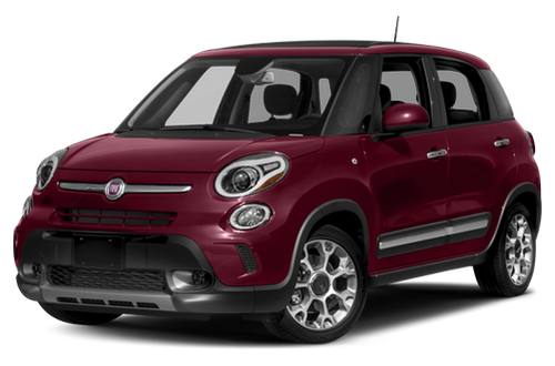 2017 fiat 500l overview. Black Bedroom Furniture Sets. Home Design Ideas