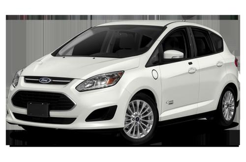 2017 Ford C Max Energi
