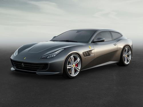 Ferrari Gtc4lusso Prices Features Redesigns Cars Com