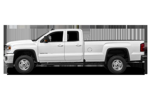 Take Our Quiz Meet The Car You Ll Love 2017 Gmc Sierra 2500
