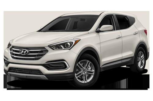 2017 Hyundai Santa Fe Sport Specs Price Mpg Reviews Cars Com