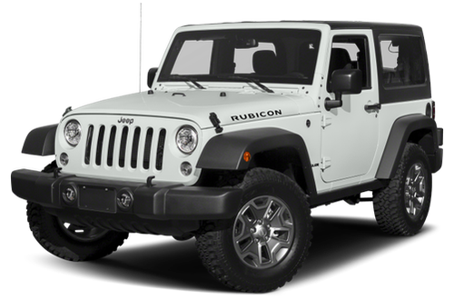 Jeep Wrangler Msrp >> 2017 Jeep Wrangler Specs Price Mpg Reviews Cars Com