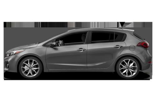 Kia Forte Hatchback >> 2017 Kia Forte Expert Reviews Specs And Photos Cars Com