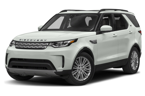 2017 Land Rover Discovery Overview Cars Com