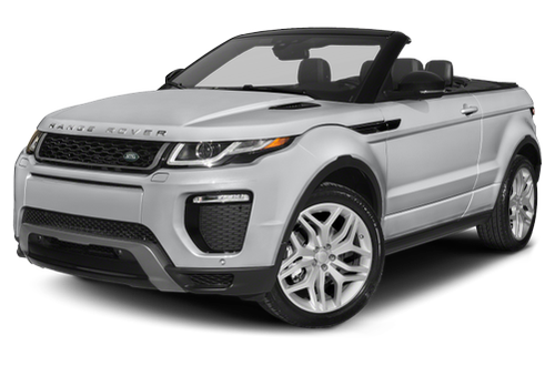 2017 land rover range rover evoque expert reviews specs and photos. Black Bedroom Furniture Sets. Home Design Ideas