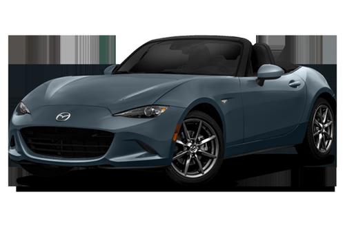2017 Mazda Mx 5 Miata
